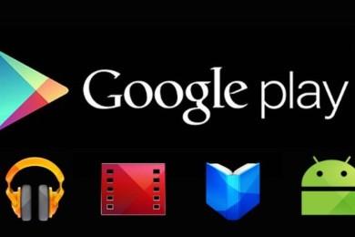 Google adelgaza hasta un 90% la actualización de apps Android