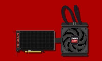 Polaris 10 XT2 y Polaris 12 de AMD listadas en los drivers de macOS 42