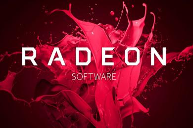 radeonsoftware