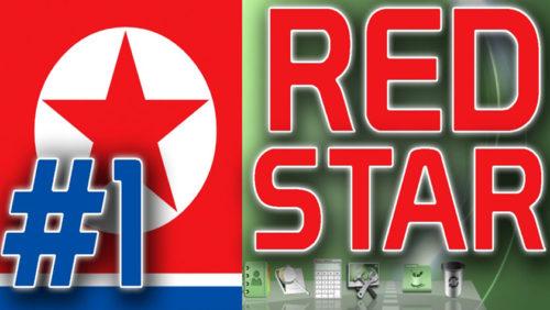 """El """"superseguro"""" Red Star OS puede ser hackeado con un solo enlace"""