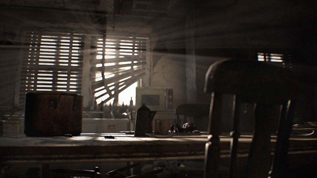 Capcom parchea la demo de Resident Evil 7, compatible con más procesadores 30