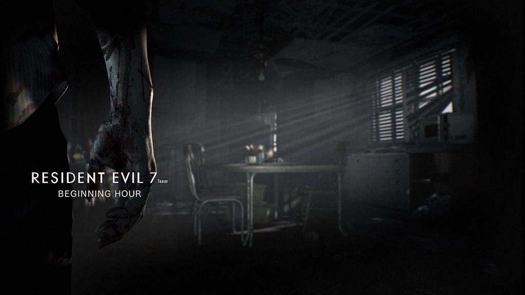 La demo de Resident Evil 7 llegará el 19 de diciembre a PC y Xbox One 30