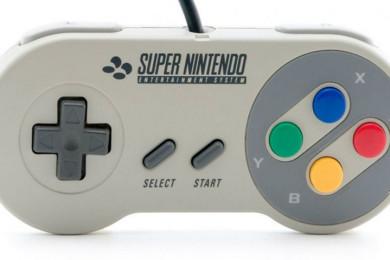 ¿Prepara Nintendo una SNES Mini?