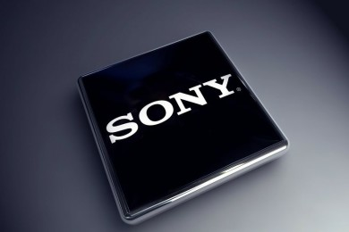 Asoma un supuesto prototipo de smartphone sin bordes de Sony