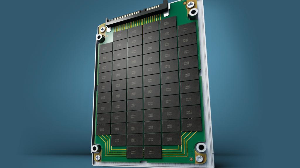 El precio de los SSDs podría subir hasta un 25% en unos meses 34