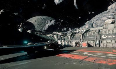 Star Citizen cambia de motor gráfico, utilizará el Lumberyard Engine 84