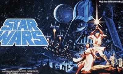 Lucasfilm tiene una versión en 4K de Star Wars Episodio IV: A New Hope 78