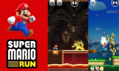 Super Mario Run asoma en Google Play, aunque no está dispone aún 71