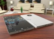 Nuevos renders de un posible Surface Phone de Microsoft 38