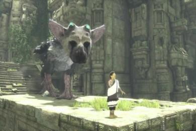 The Last Guardian: Rendimiento y calidad gráfica en PS4 y PS4 Pro