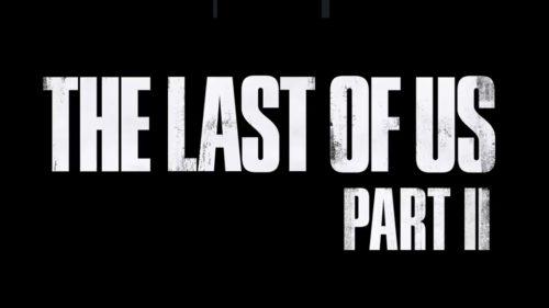The Last of Us Part II para PS4 anunciado en la PSX 2016