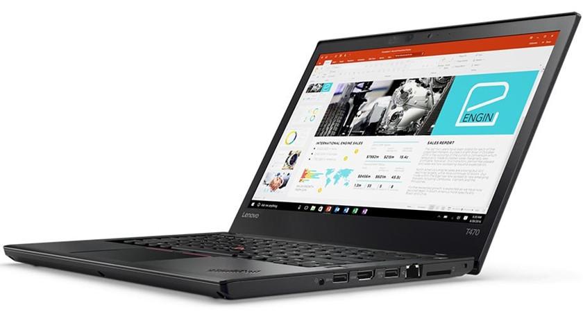 Lenovo actualiza toda la serie de portátiles ThinkPad