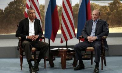 Obama sanciona a Rusia por los ciberataques en las presidenciales 33