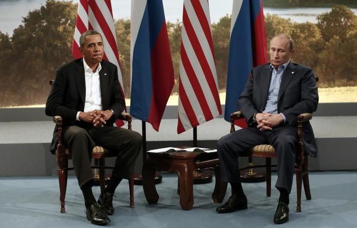 Obama sanciona a Rusia por los ciberataques en las presidenciales 29