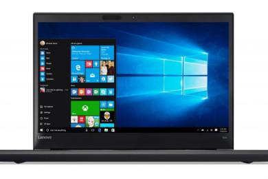 Lenovo preinstalará Windows 10 sin Bloatware en sus nuevos ThinkPad