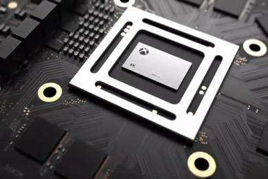 Xbox Scorpio no competirá con un PC de gama alta
