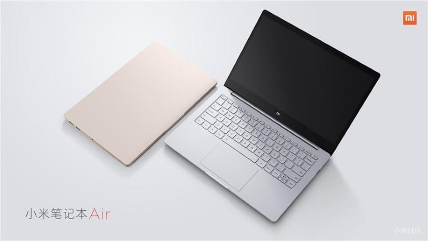 Xiaomi Mi Notebook Air 4G, características y precio