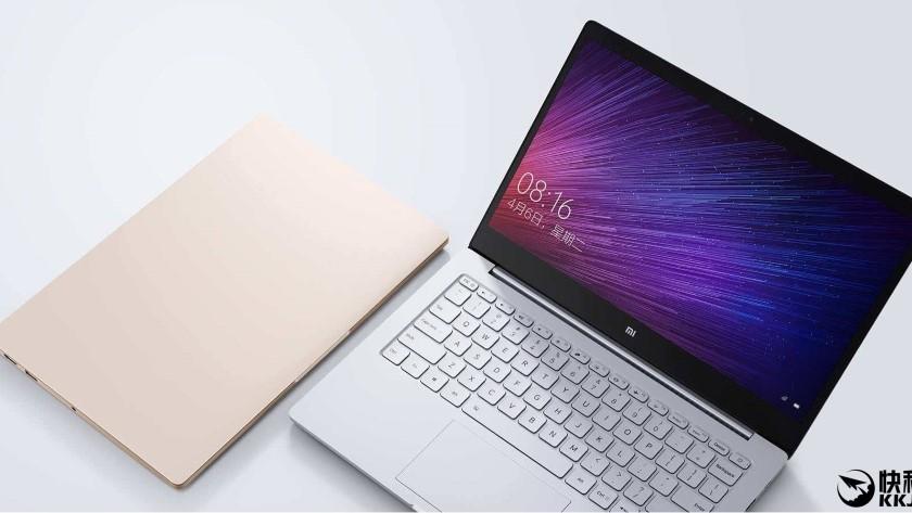 Así será el nuevo Xiaomi Mi Notebook Pro