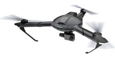 YI Technology estrena dron y cámara para grabar vídeo en 4K y 60 FPS 117
