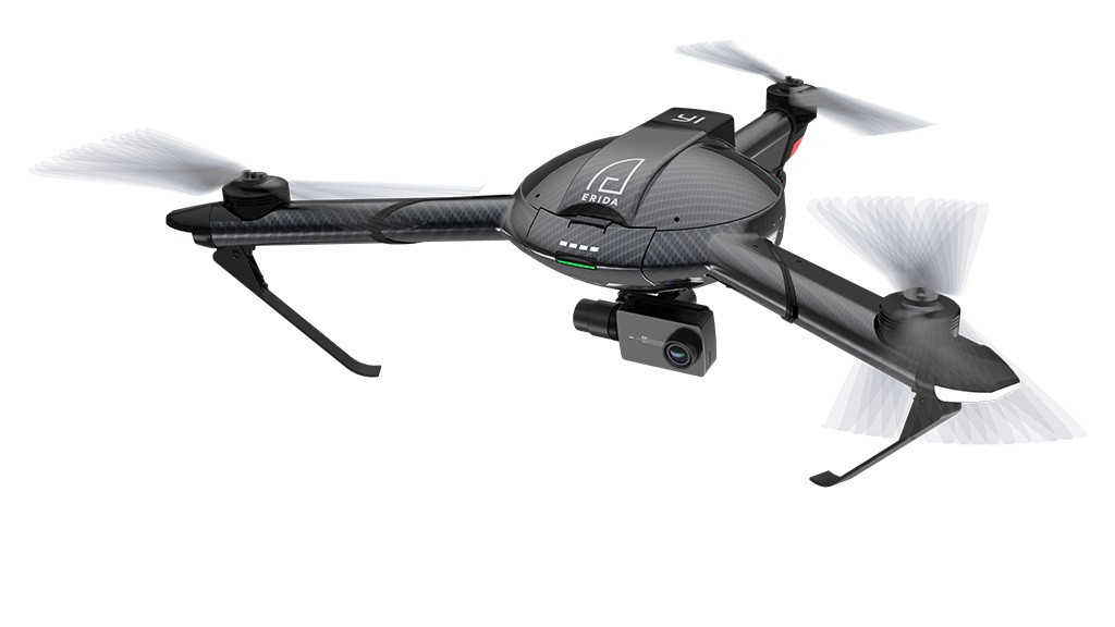 YI Technology estrena dron y cámara para grabar vídeo en 4K y 60 FPS 29