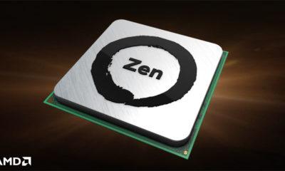 AMD RYZEN podría llegar a los 5 GHz de frecuencia por aire 91