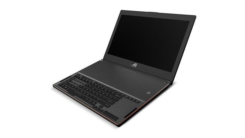 ASUS prepara el portátil con GTX 1080 más delgado del mercado 30
