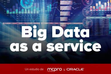 ¡Contesta a este breve cuestionario sobre el Big Data como servicio!