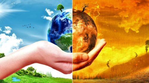 El cambio climático podría degenerar en una crisis humanitaria