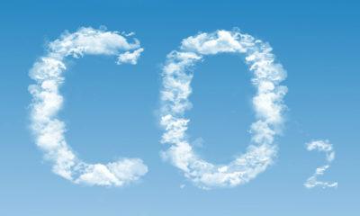 La NASA muestra cómo se mueve el CO2 en la atmósfera 107