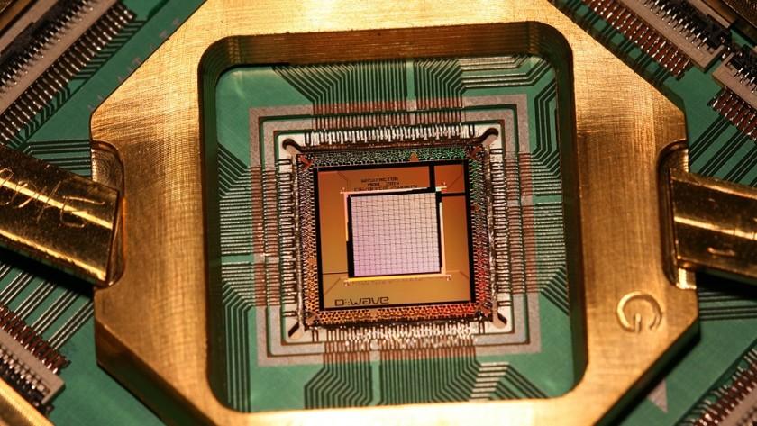 Intel apuesta por llevar el silicio a la computación cuántica