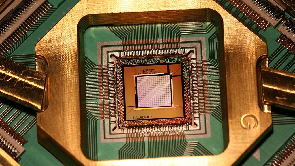 Intel apuesta por llevar el silicio a la computación cuántica 31