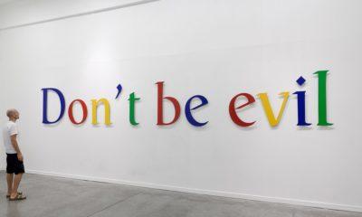 Extrabajador acusa a Google de fomentar el espionaje entre compañeros 50