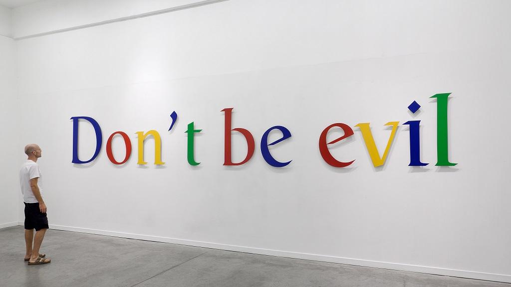 Extrabajador acusa a Google de fomentar el espionaje entre compañeros 29