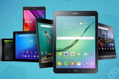 Guía de compras navideñas: tablets