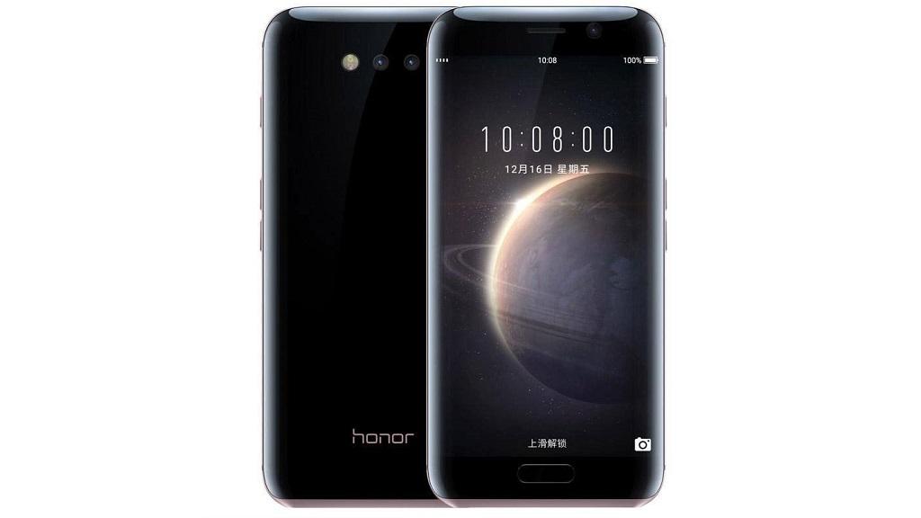 El Honor Magic presume de curvas y de doble cámara trasera 29