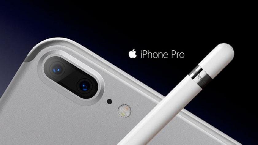 El iPhone 8 de Apple podría venir con un lápiz óptico 28