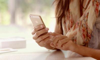 Somos más propensos a romper nuestro smartphone cuando sale un nuevo modelo 87