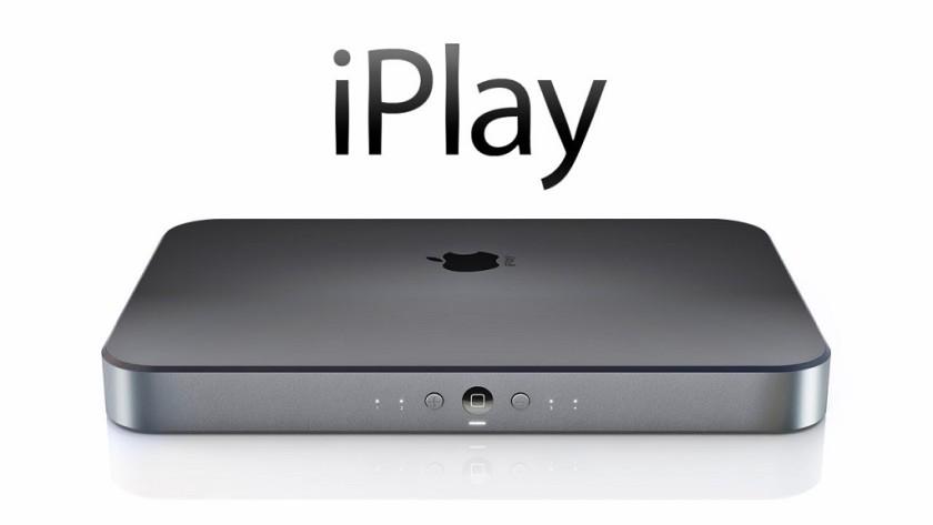 Apple prepara una consola, primeros detalles y posibles especificaciones