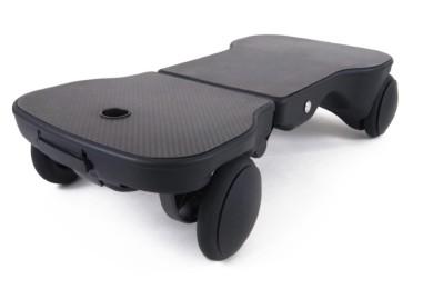 Moboster, el patinete eléctrico que querrás tener