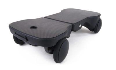Moboster, el patinete eléctrico que querrás tener 31