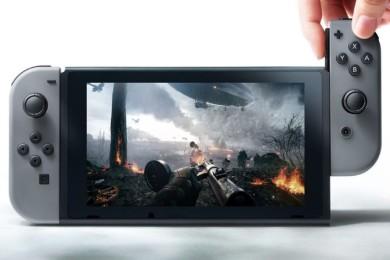 Digital Foundry adelanta las especificaciones finales de Nintendo Switch