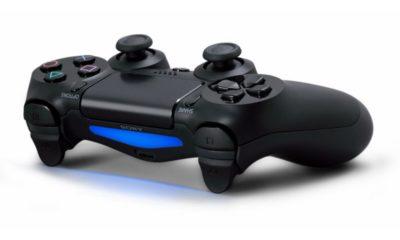 Ya puedes usar el mando de PS4 con Steam 57
