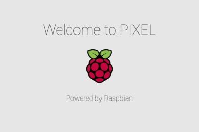 Raspberry Pi PIXEL llega ahora a PC