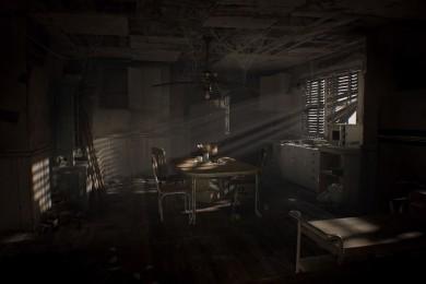 Resident Evil 7 será casi fotorrealista en PS4 Pro, dificultad dinámica