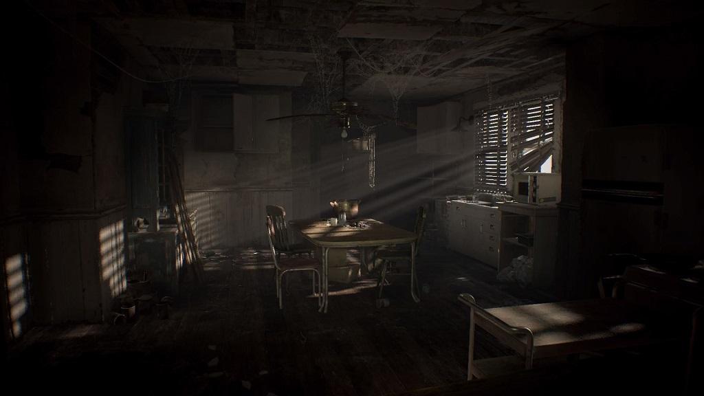 Resident Evil 7 será casi fotorrealista en PS4 Pro, dificultad dinámica 30