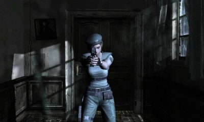 Consigue casi toda la franquicia Resident Evil a precio de saldo en Steam 71