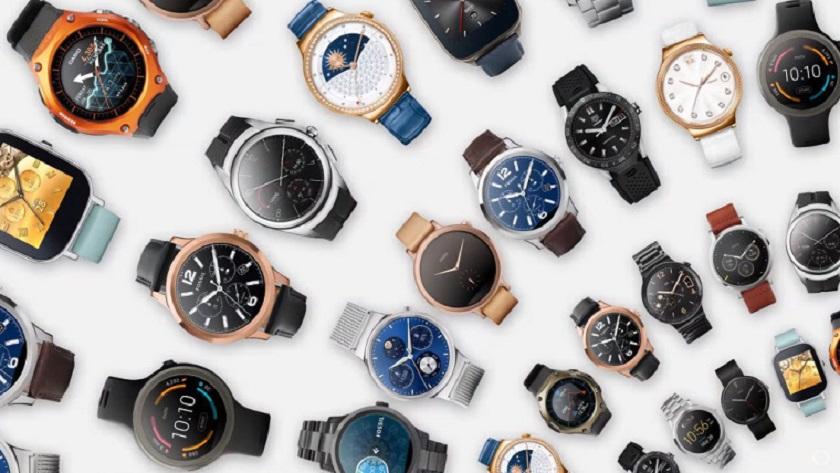 Google anunciará dos nuevos smartwatches en 2017 29