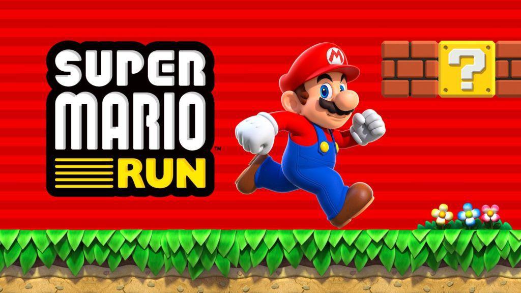 ¿Super Mario Run gratis? Así podría haber sido el juego 31
