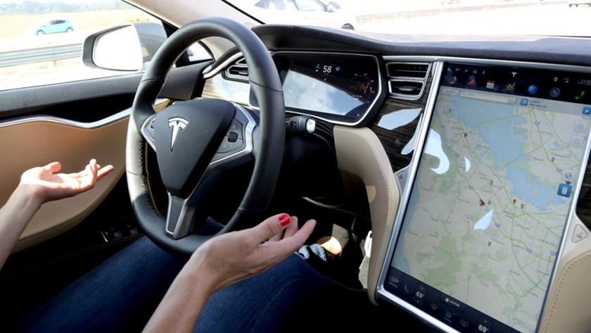 El Autopilot de Tesla alerta de un accidente antes de que ocurra 29