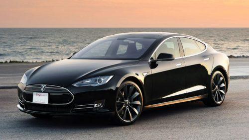 Tesla comienza a vender coches en España
